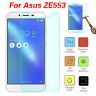 "9H Tempered Glass Film Screen Protect For ASUS ZenFone3 Max ZC553KL 4.5 5.5"" ZL1"