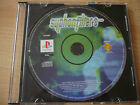 Play Station Spiel SYPHONFILTER 3 ab 16 Jahre