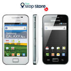 Samsung Galaxy Ace White Back S5830i 3g Sim Free Unlocked Mobile Whatsapp Phone
