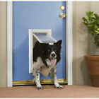 Patio Pacific Endura Flap Dog Door for Doors - Small to Extra Large Sizes