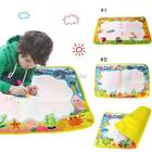 Children Educational Drawing Toys Water Drawing Board Doodle Mat RR6 01