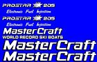 2+Color+MasterCraft+Prostar+205+EFI+Full+set+%231