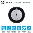 Digoo HAMA Touch Screen GSM +  WiFi Smart Home Burglar Security Alarm System Kit