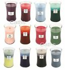 Woodwick Large Jars Fragrance Choices Including Trilogy