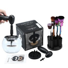 Fast Electric Makeup Brush Cleaner Wash and Dryer Make Up Brush Tool Kit UK