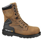 Carhartt 8 Inch Waterproof Work Boot CMW8100