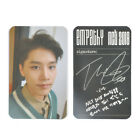 KPOP NCT 2018 Empathy Official Photocard Dream Ver. Reality Ver. Select Member