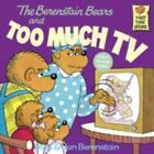 The Berenstain Bears and Too Much TV, Stan Berenstain, Jan Berenstain, Good Book