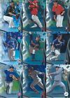 2017 Bowman Platinum Top Prospects Baseball Base Cards - Complete Your Set !!