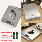 non digital food scale - Digital Kitchen Scale Stainless Steel Glass Food Postal 11lbx0.05oz 22lb Cooking