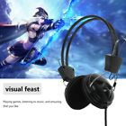 3.5mm Wired Earphone Headphone Microphone Gaming Headset for PC Computer Laptop