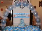 LINKING LINK O LOON DIY BUFFET TABLE ARCH WEDDING PARTY CHRISTMAS PROM SHOWER