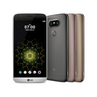 Lg G5 H820 - 32gb - Gold Grey Silver Unlocked Sim Free Android Smartphone 16mp