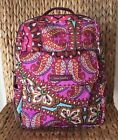 VERA BRADLE Backpack Resort Medallion NEW PATTERN for SPRING / SUMMER NWT $98