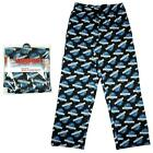 Mens Official Jurassic World Dinosaur Lounge Pants Pyjama Bottoms S M L XL