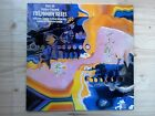 The Moody Blues Days Of Future Passed Excellent Vinyl LP Record DOA6 Reissue