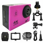 SJ4000 Gold WiFi Full HD 1080P 12MP Pro Video Action Sports Camera as gopro MT