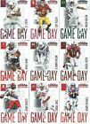 2016 Playoff Contenders Draft Picks Game Day Football Cards - You pick !!