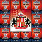 MATCH ATTAX 2014 2015 football (Soccer) cards Sunderland – Various