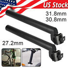 MTB Mountain Bike Seatpost Road Bicycle Aluminum Seat Post Tube 27.2/30.8/31.8mm