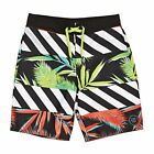 Protest Boemer Jr Shorts Boardshorts - True Black All Sizes