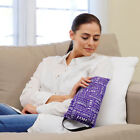 All Natural Scented Mighty Relief Pillow for Sore Muscles -HTP Relief (Purple) $17.99 USD on eBay