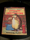 J.D. Polson and the Liberty Head Dime, HC, 1980 collectable Michael Bond author