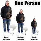Personalised Cardboard Cutout Pets Life Size Couple Printed Photo Party Gift