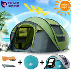 Kyпить Instant Pop Up Tent 4-5 Person Family Waterproof Backpacking Hiking Camping Tent на еВаy.соm