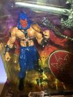 HTF Chaos! Comics Cremator Series II It Comes With Mace Sword And Battle Ax