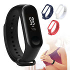 Replacement Wristband Wearable Wrist Silicone Strap Bracelet For Xiaomi Mi Band3
