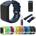 Внешний вид - Replace Band For Garmin Vivoactive HR Sports Silicone Wristwatch Band Strap Tool