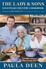 The Lady and Sons Savannah Country Cookbook (Paperback or Softback)