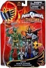 Mystic Force Green Power Ranger and Titan Megazord Action Figure 2-Pack