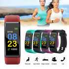 Внешний вид - IP67 Sports Bluetooth Smart  Activity Fitness Tracker Wristband Watch Heart Rate