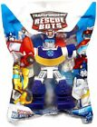 Rescue Bots Playskool Heroes Chase The Police-Bot Action Figure [Bagged]