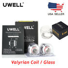 2PCS/PACK Valyrian Replacement Coils 0.15 ohm for Valyrian Tank - US Ship