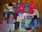 "18"" DOLL CLOTHES LOT Fit  Mixed Madame Alexander Our Generation ameican girl"