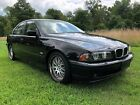 2002+BMW+5%2DSeries+530i+Sedan+Sport+Package
