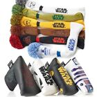 TaylorMade Star Wars Golf Head Covers - Driver Wood Pom - Blade Putter $41.59 CAD on eBay