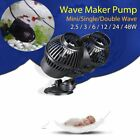 Reef Circulation Powerhead Water Pump Aquarium Wave Maker Fish Tank Wavemaker