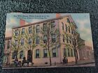 1950 The Will's House Gettysburg Pennsylvana PA Postcard ID#359