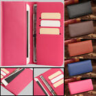 Multi-function PU Leather Card Pouch Wallet Case Bag Cover For iPhone 8 & 8 Plus