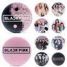 KPOP BLACKPINK Brooch Pin Badge Button For Clothes Hat Backpack Decor Supplies