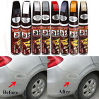 Auto Car Coat Paint Pen Touch Up Scratch Clear Repair Remover Applicator Tool