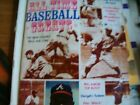 All Time Baseball Greats-Magazine-1972 The Brooklyn Dodgers,Hank Aaron, Babe Rut
