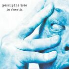Porcupine Tree: In Absentia (CD-2002 Atlantic / Lava Records) Steven Wilson ECD