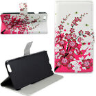 Boy Girls Leather Wallet Hold Card Cover Case For iPhone 4S 5S 6 Nokia 520 720