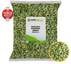Organic Pumpkin Seeds Grade AA 125g-10kg (UK Certified Organic) *OFFER PRICE*