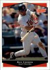 1999 (TWINS) Upper Deck Victory #232 Ron Coomer